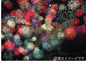 西日本大濠花火大会