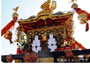 神幸式大祭