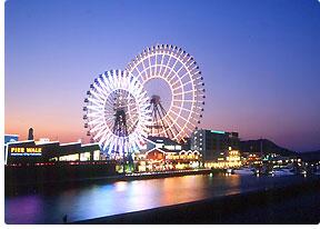 マリノア(マリノアシティ福岡)